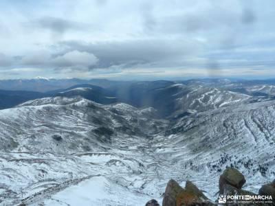 Picos Urbión-Laguna Negra Soria;reportaje ruta del alba valle del cer las presillas ruidera valle d